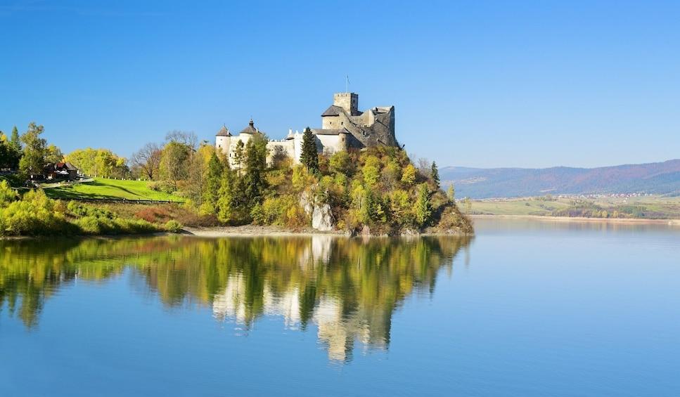 Dunajec River Rafting (8-9h) Private Tour