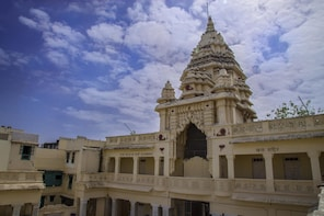 Glimpses of Wildlife & Footstep of Gandhi Gujarat Tour