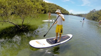 Stand-Up Paddleboard Tour