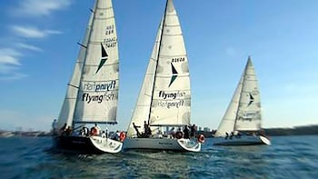 Introduction to Yachting Lesson