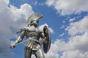 Magnificent Argolis,Glorious Sparta & Famous Olympia 3 days