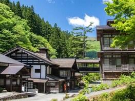 The Beauty of Minakami Onsen