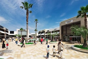 Kisarazu Outlet