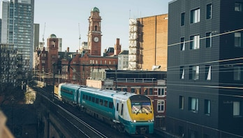 Discover Manchester in 60 Minutes with a Local