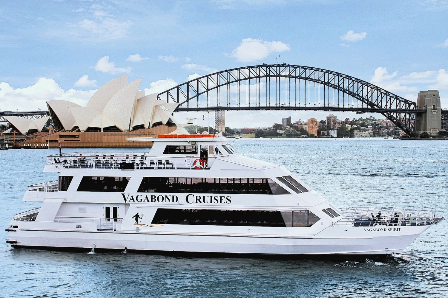 Seafood & Carvery Lunch Cruise with Live Jazz