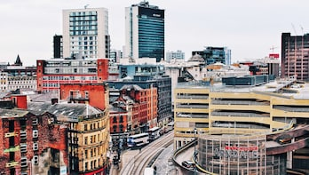 Best Intro Tour of Manchester with a Local