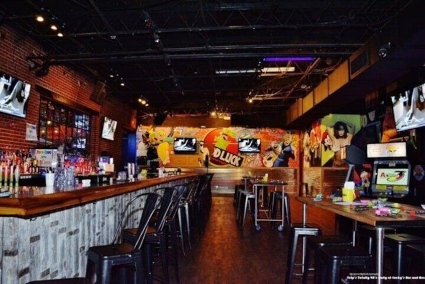 Charlotte Bar Hunt: Uptown Charlotte Showdown
