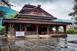 6-Days Manali, Kullu and Shimla Private Tour from Chandigarh