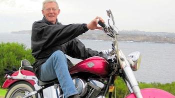 Harley Davidson Northern Beaches Tour