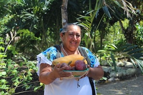 Chacchoben & Authentic Mayan Experience