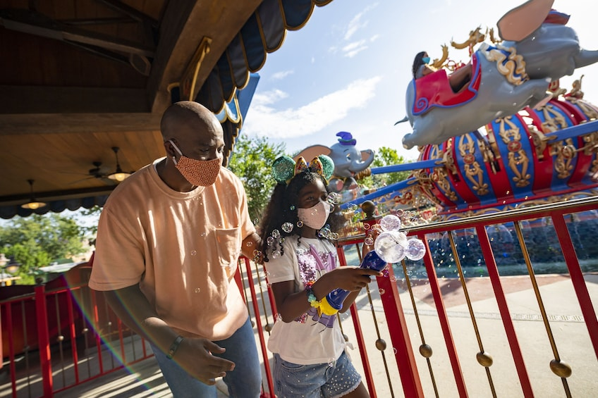 Cargar ítem 5 de 9. Walt Disney World® Resort Theme Park Ticket