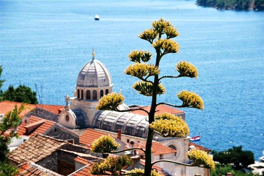 Show item 4 of 6. Private tour to Sibenik and Zadar from Split or Trogir