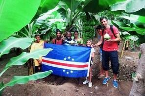 Santiago: Scenic Tour to Banana Plantation, Botanical Garden and Natural Pa...