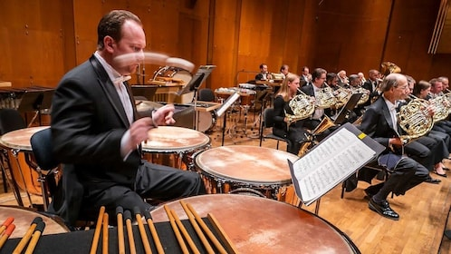New York Philharmonic at Lincoln Center: 2019–20 Season