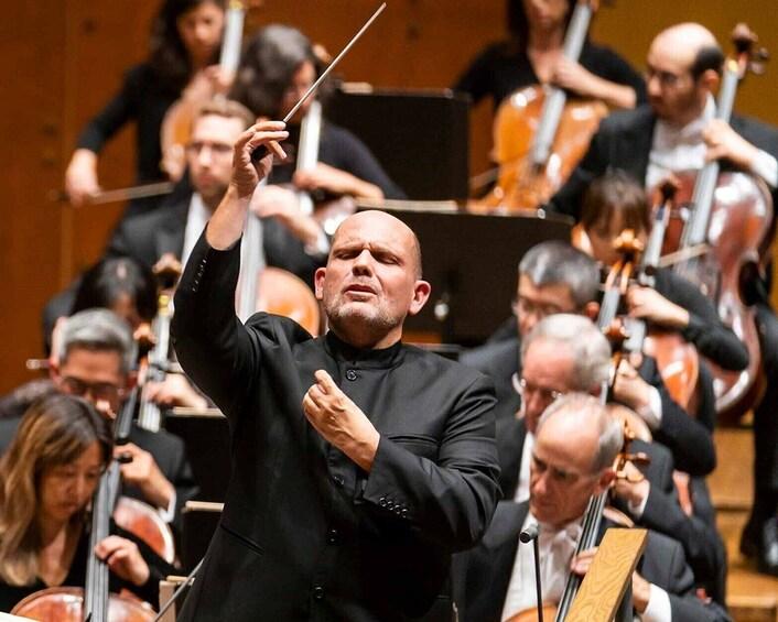 Show item 2 of 7. New York Philharmonic at Lincoln Center: 2019–20 Season