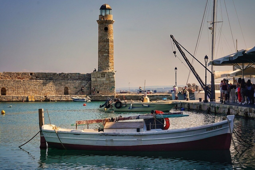 Show item 5 of 9. Crete Jeep Adventure with Tailor Made Itineraries