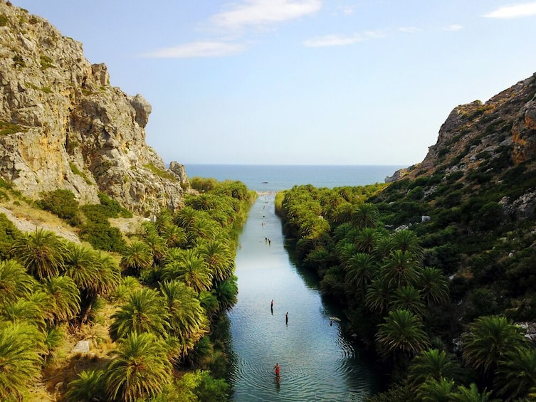 Show item 1 of 10. Crete Jeep Adventure with Tailor Made Itineraries