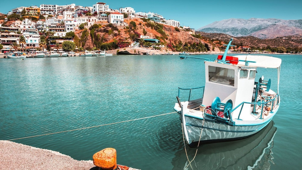 Show item 2 of 10. Crete Jeep Adventure with Tailor Made Itineraries