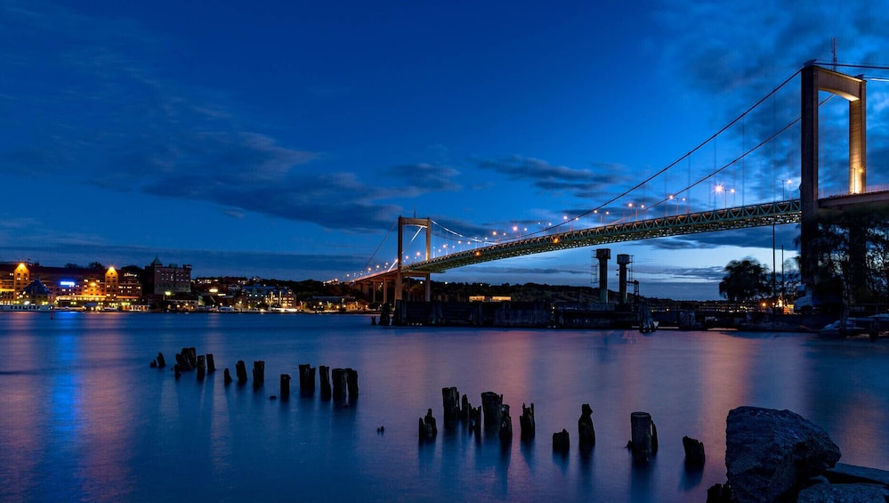Show item 1 of 6. Discover Gothenburg's Nightlife with a Local