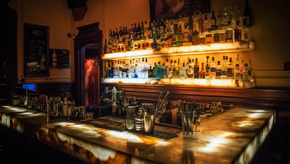 Show item 4 of 6. Discover Gothenburg's Nightlife with a Local