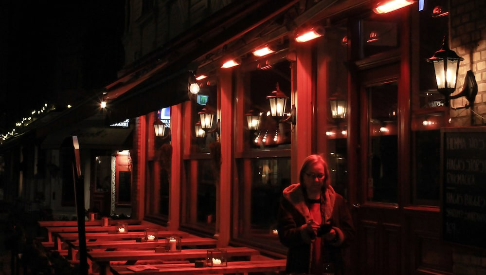 Show item 3 of 6. Discover Gothenburg's Nightlife with a Local