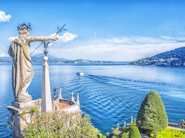 Private Excursion from Como to Stresa & Borromean Islands