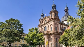Art and Culture in Mannheim with a Local