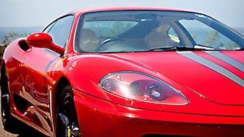 Ferrari Blast Experience in Mornington Peninsula