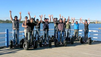 Twin Waters Resort Segway Tour