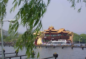 Essential Hangzhou City Sightseeing Private Day Tour