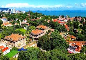 Xiamen City Sightseeing Private Day Tour