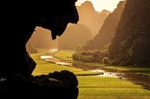 1 Day Hoa Lu, Trang An & Mua Cave Tour