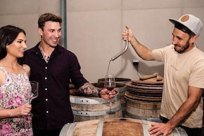 Barossa Private Wine Tour