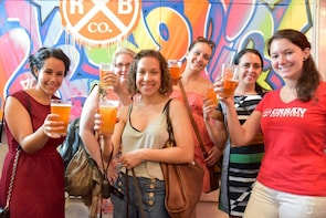 NYC: Small-Group Brewery Tour