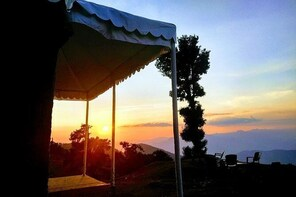 Chopta Camping Trip