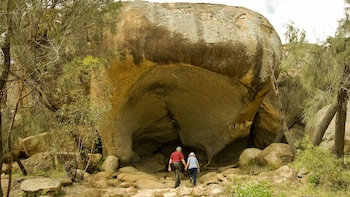 Wave Rock, York & Aboriginal Culture Tour from Perth
