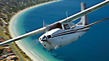 Fly a Plane Yourself Experience