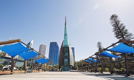 Perth Bell Tower Experience