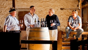 Small-Group Luxury Barossa Valley Wine Tour from Adelaide