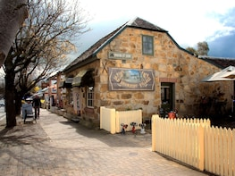 Full-Day Adelaide Hills & Hahndorf Food & Wine Tour from Adelaide