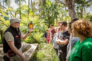 Adelaide Zoo Admission