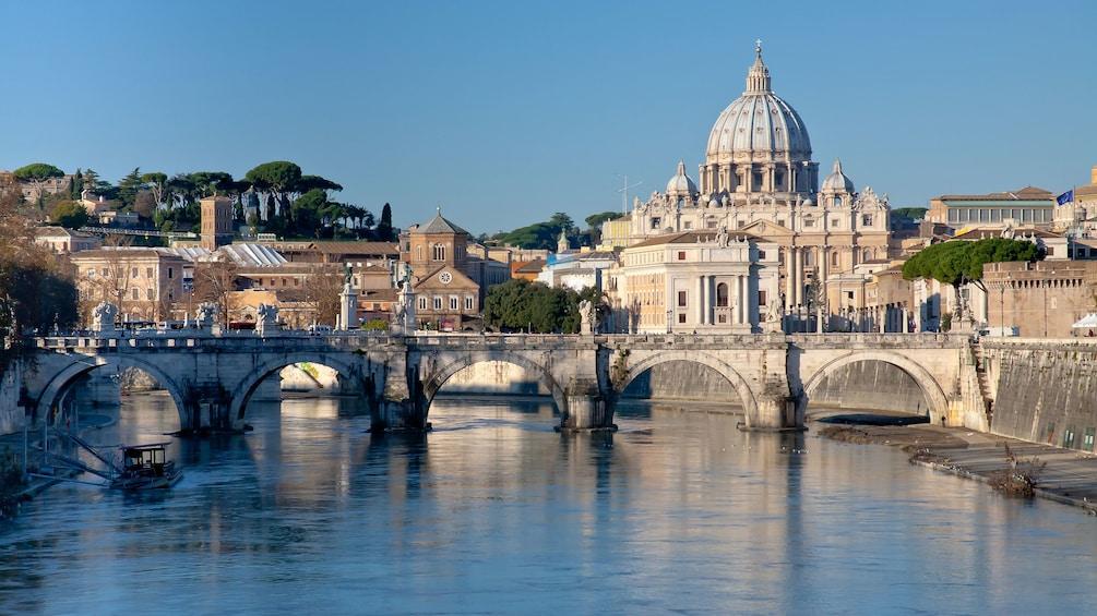 Foto 5 von 6 laden Vatican City in Rome