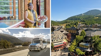 Whistler Adventure & Shannon Falls Tours