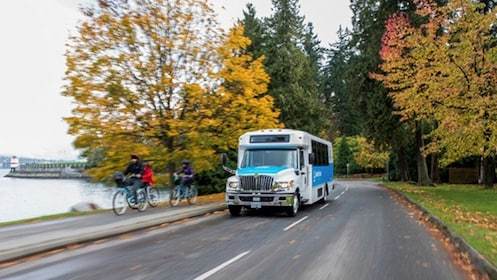 Best of Vancouver City Half Day Tour