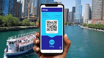 Go City: Chicago Explorer Pass - Wählen Sie 2 bis 7 Attraktionen