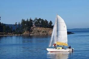 Half Day Sail Orcas Island