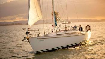 Dinner Sailing Cruise
