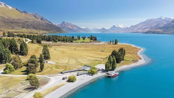 Spirit of Queenstown Scenic Cruise