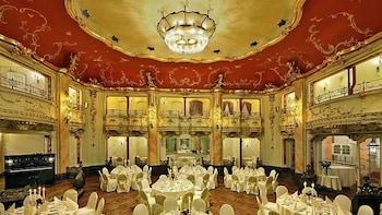 莫札特音樂會連 3 道菜晚餐