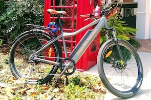 Electric Bike Rentals in The Villages Florida